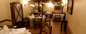 Bienvenidos a nuestro restaurante
