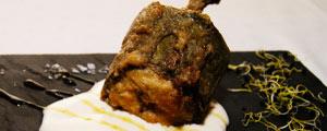 Gastronomía Tradicional Vasca